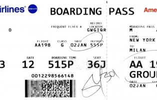 Biglietto aereo non utilizzato. Ho diritto al rimborso?
