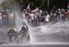 Crisi in Thailandia cosa occorre sapere prima di partire