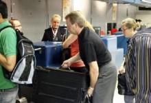 """Aeroporto di Capodichino, bilance """"starate"""", i bagagli sono più pesanti."""