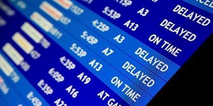 Rimborso tasse aeroportuali