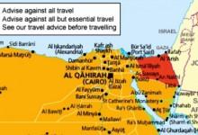 Annullamento viaggio in Egitto ora possibile – Vacanze '13.