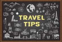 Estate 2017 – il vademecum del turista e del viaggiatore